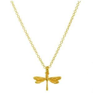 Jewelry - NEW dragonfly necklace